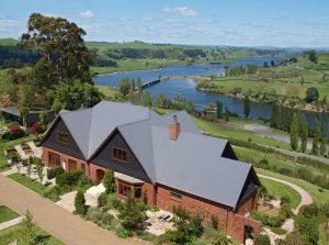 Lake Karapiro Lodge